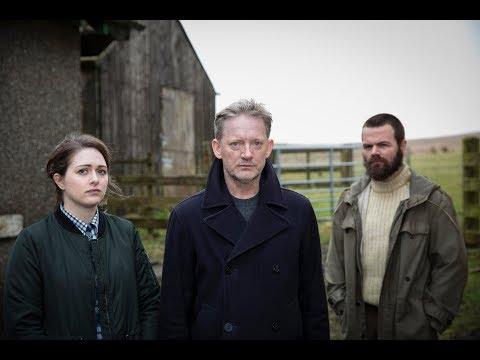 Who is in the Shetland cast Douglas Henshall, Mark Bonnar, Stephen Walters, Neve McIntosh,