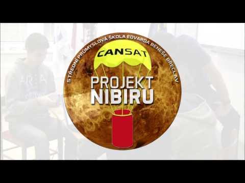 Představení týmu NIBIRU