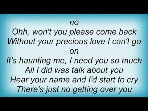 Ted Nugent - Little Red Book Lyrics
