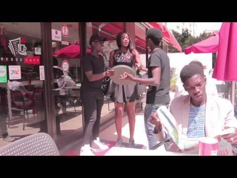 Viviane Ndour ft Pape Ndiaye Thiopet Boom bye bye Clip Non Officiel