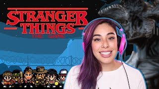 Stranger Things the Game!