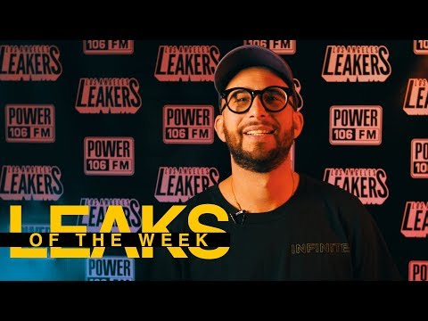 New Music From The Weeknd, Cardi B, Ty Dolla $ign, & More!   LEAKS OF THE WEEK