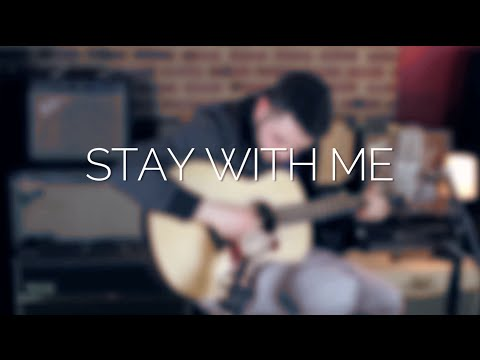 Stay With Me (Live at Continental Recording Studio