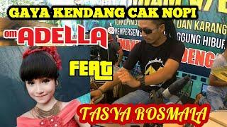 Download lagu EGOIS FULL KENDANG CAK NOPI FEAT TASYA ROSMALA OM ADELLA MP3