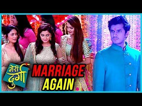 Download Durga And Sanjay To Get MARRIED AGAIN   Meri Durga   TellyMasala