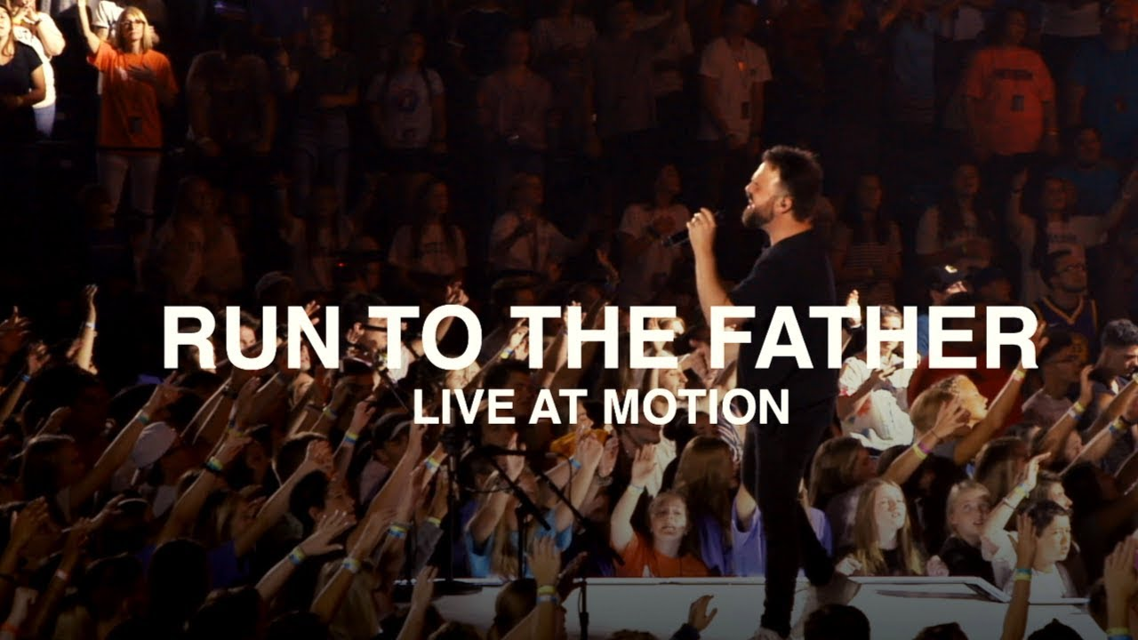 Download Cody Carnes - Run To The Father (Live at Motion Conference)