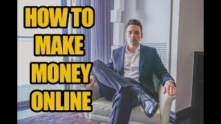 How To Make Money Online - $100 Per Day