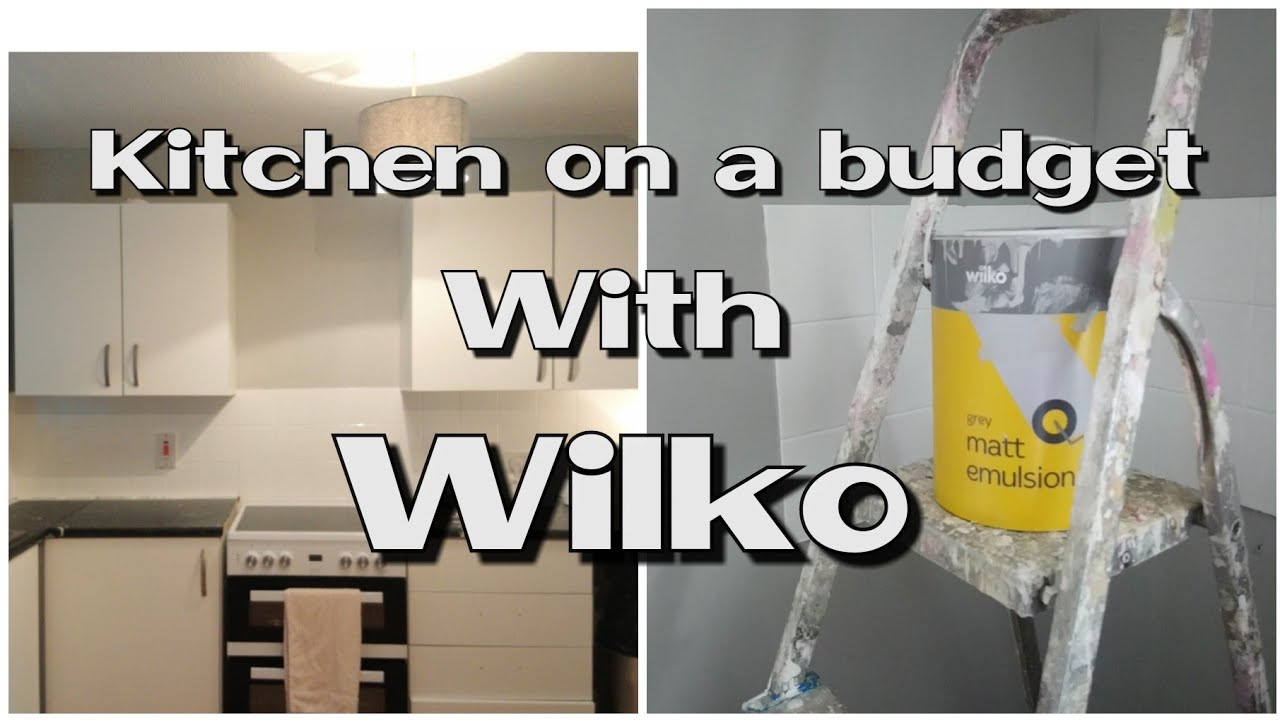 Removing Wall Tiles Wilko Tile Paint Day3