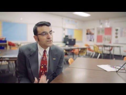 2016 Teacher of The Year: Mr. Rick Joseph | Michigan Economic Development Corporation