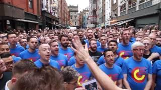 LGMC London Vigil