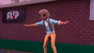 Tony Hawk's Pro Skater 5 PlayStation Exclusive Character Heads Trailer