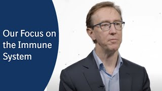 Research in Immuno-Oncology – Dr. Jonathon Sedgwick
