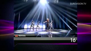 Recap of all the songs from the 2011 Eurovision Song Contest Final