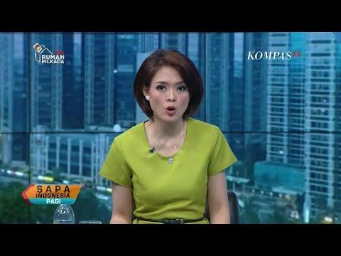 Gara - Gara Baliho, Ormas di Bekasi Bentrok