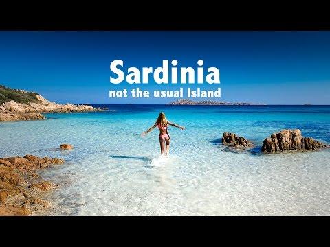 Sardinia: not the usual Island