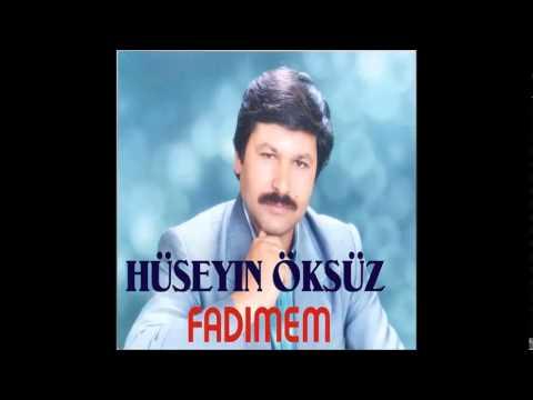Hüseyin Öksüz - Fadimem (Deka Müzik)