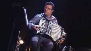 Enrico Ruggeri - Ulisse/Fango e Stelle live 2000