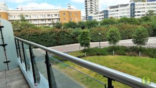 Octavia House Imperial Wharf London SW6 One Bedroom Balcony Gym 24hr Concierge 4K Ultra HD