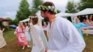 «Моя свадьба лучше!»: первый танец молодоженов