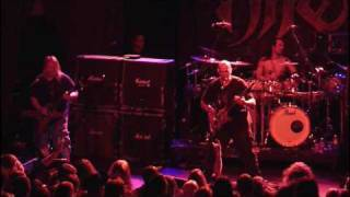 "Nile ""Serpent Headed Mask"" Live 1/25/10"