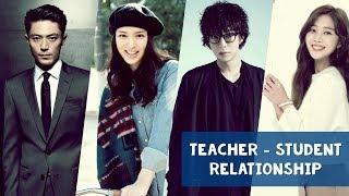 Teacher - Student Relationship
