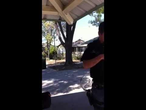 Newark cops pt 1