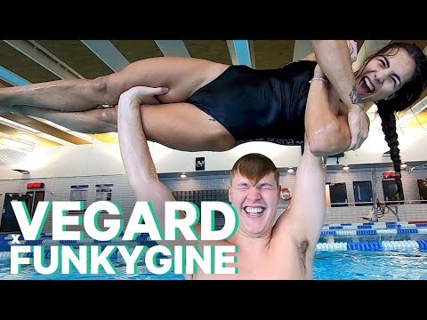 Vegard X Funkygine #41: Helvetesuka