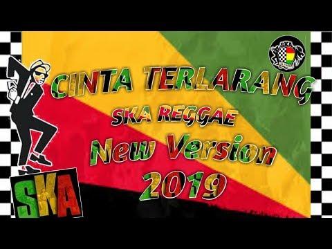 REKA PUTRI - Cinta Terlarang Versi SKA Reggae Terbaru 2019  JamaiSKA  PLATINUM