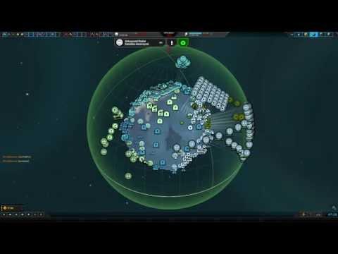 Planetary Annihilation 5v5v5v5v5 Team Armies - Only one team can survive!