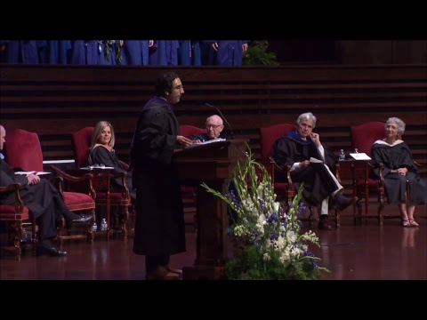Trinity Valley School Spring Commencement 2018