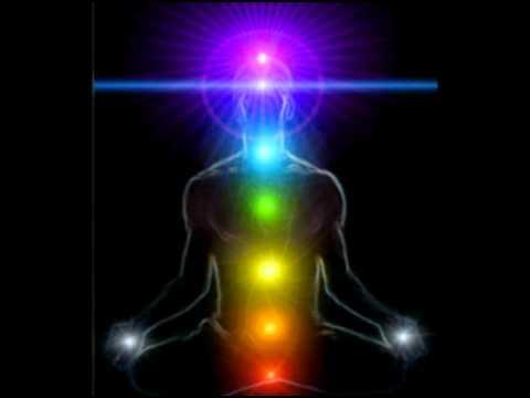 Видео: Энергетическая медитация