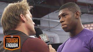 Chris Jericho chooses the Tough Enough finalists - WWE #ToughEnough