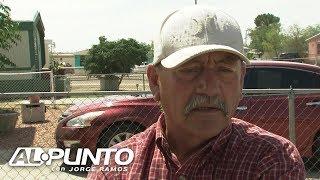 Abuelo de víctima mortal de El Paso dice pistolero disparó contra su nieto cuando escuchó a alguien