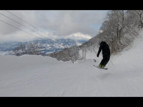Nozawa Snow Report Thursday 1st of February 2018