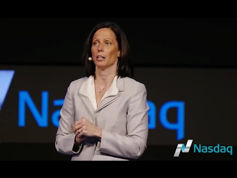 ToF: Adena Friedman on Disruptive Markets and Technology