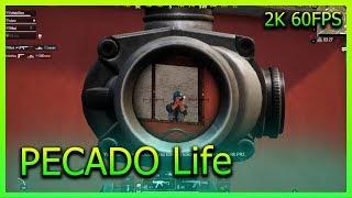 7 Minutes in PECADO / កំពូល Noob / PUBG Highlight #6