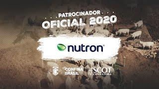 Nutron Cargill - Patrocinadora oficial do Confina Brasil 2020