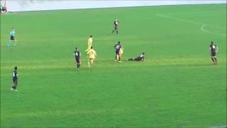 Fiorenzuola-S.Donato Tavarnelle 1-3 Serie D Girone D