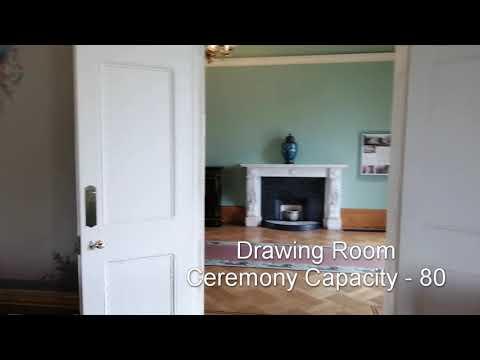 Hylands Estate Weddings