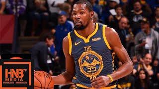 Golden State Warriors vs Sacramento Kings Full Game Highlights | 11.24.2018, NBA Season