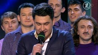 КВН 2013 Спецпроект - Кубок мэра Москвы Биатлон