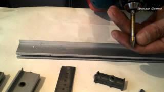 Алюминиевый профиль!(, 2015-03-19T07:30:44.000Z)