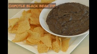 Amy's Chipotle Black Bean Dip Or Refried Beans