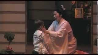 Yunah Lee - Tu, tu piccolo iddio! - Madama Butterfly