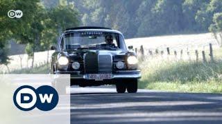 Sporty vintage car: Mercedes 220 SEb | Drive it!