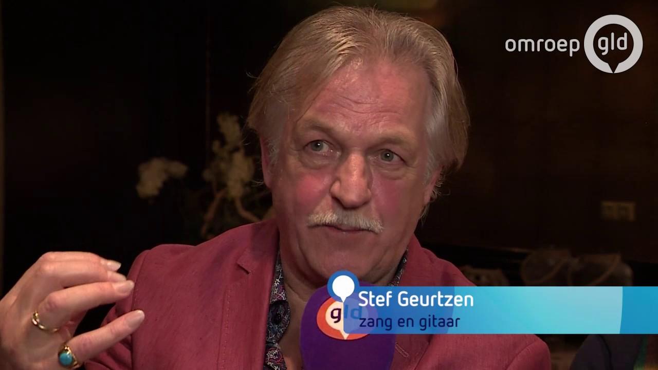Zieke Bennie Jolink Treedt Voor De Allerlaatste Keer Op