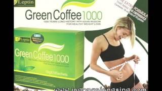 0822-7766-9955-Pelangsing Leptin Green Coffee 1000
