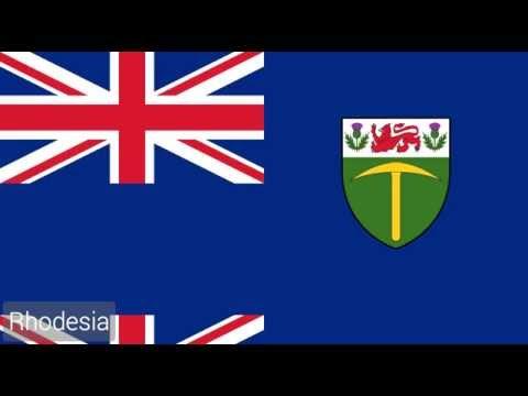Rhodesia Anthem