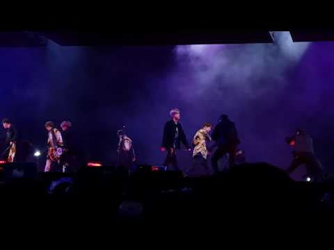 We Are Bulletproof Pt.2: BTS 5th MUSTER BUSAN