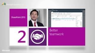 Microsoft Dynamics NAV 2013 Inspires People To Do More